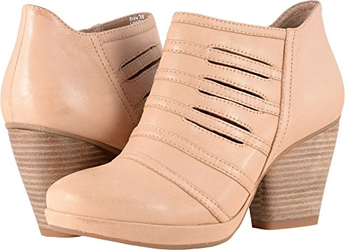 - Dansko Women's Meadow Ankle Boot, Sand Nubuck, 42 M EU (11.5-12 US)