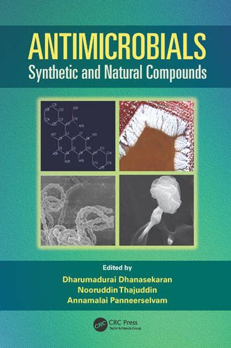 Antimicrobials: Synthetic and Natural ()