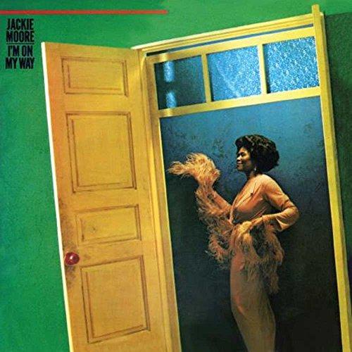 Jackie Moore - Im On My Way - (CDBBRX 0364) - REMASTERED - CD - FLAC - 2017 - WRE Download