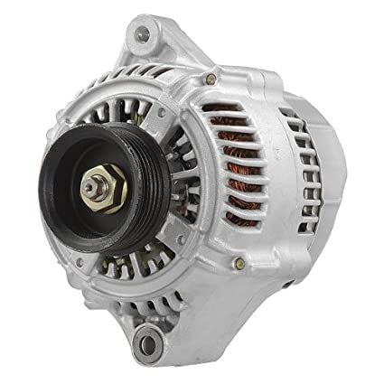 Amazoncom LActrical ALTERNATOR FOR ACURA RL L V ENGINE - Acura alternator