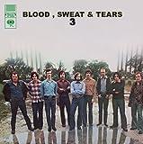3 by BLOOD SWEAT & TEARS (2014-08-03)