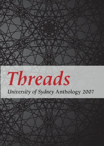 Threads: University of Sydney Anthology 2007