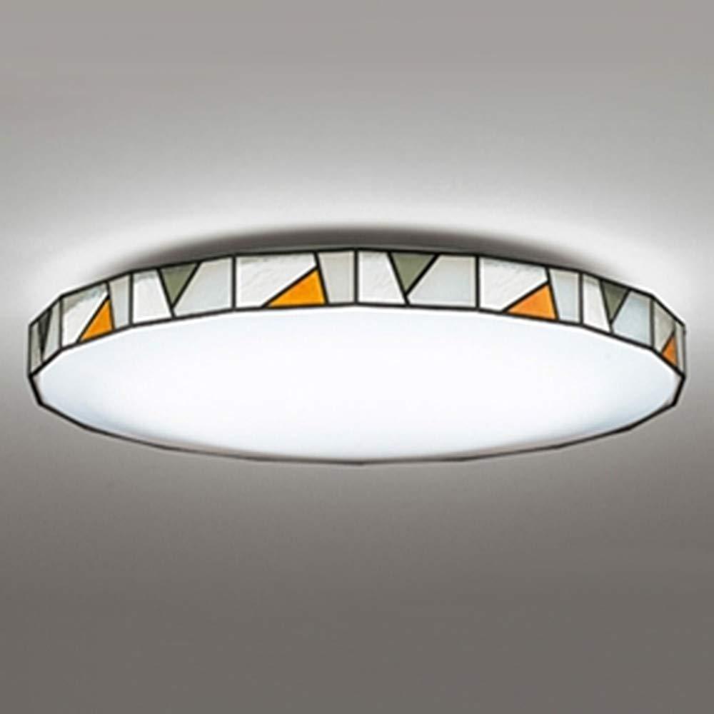 ODELIC(オーデリック) LEDシーリングライト 調光 調色 リモコン別売 Bluetooth 12畳 OL291157BC   B07DQF7BHX