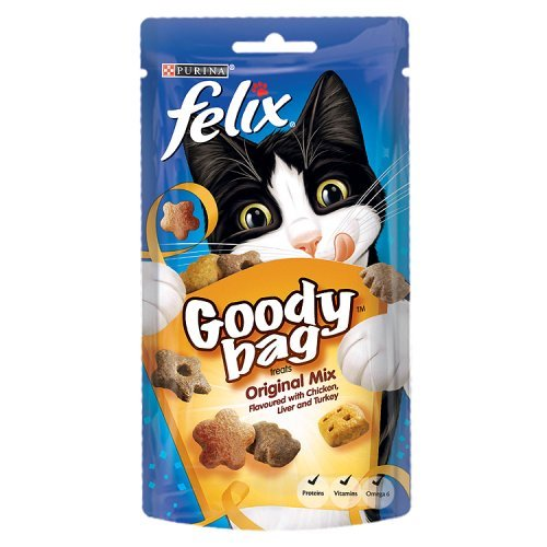 Felix Goody Bag Original Mix (60g) For Sale