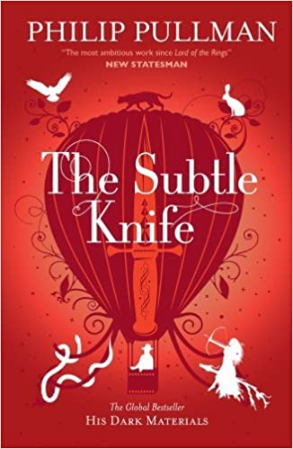 Book The Subtle Knife (His Dark Materials) by Philip Pullman (2011-03-03)