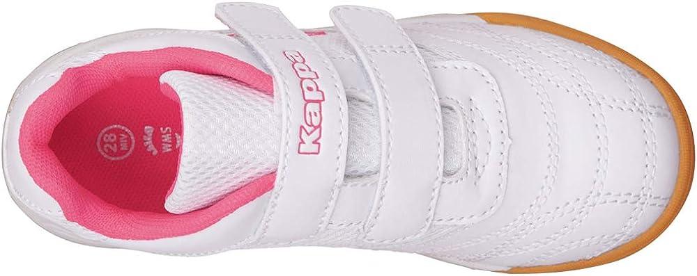 Kappa Kickoff Kids Zapatillas para Ni/ñas
