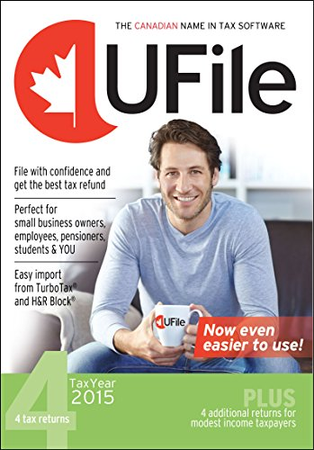 thomson-reuters-2015-ufile-tax-software-with-4-returns