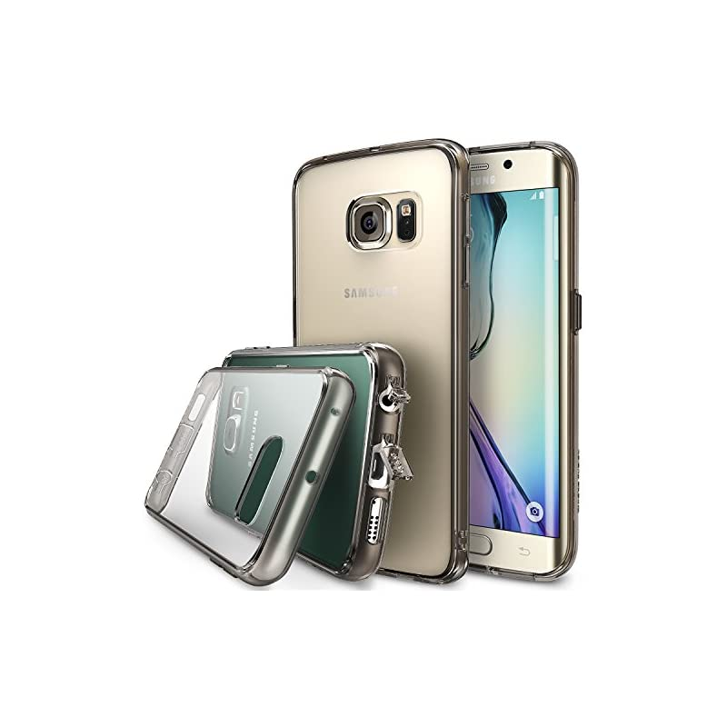 Ringke [Fusion] Compatible with Galaxy S