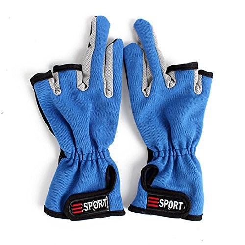 yueton Fisherman Non slip Friction Fingers