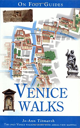 Venice Walks (On Foot Guides) pdf epub