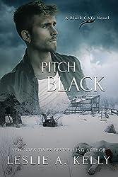 PITCH BLACK (Black CATs Book 2)