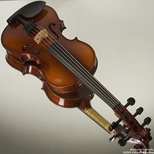 The Realist RV5e E-Series 5-String Violin ()