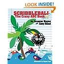 Scribbleball: The Crazy ABC Book