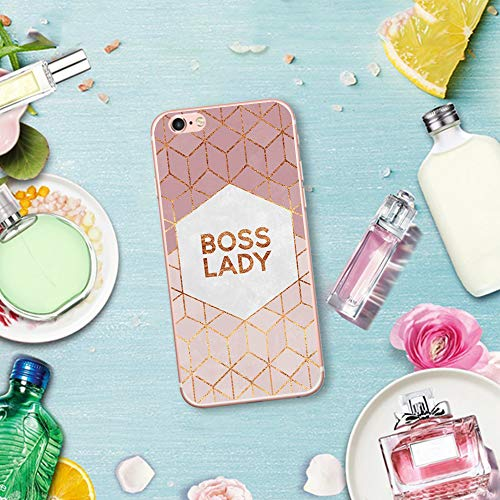4 Souple Tpu Housse Silicone Protection Case Soft Pour De Transparente Gel Coque 6 Anti Choc 7 Cover 6s 6s Etui Iphone6 Flexible Vanki Lisse Iphone Compatible 7wSYqqO