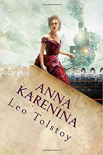 a book report on leo tolstoys novel anna karenina Hey guys back with another book review hope you enjoy ^_^ i gave anna karenina by leo tolstoy 4/5 stars let me know your thoughts on the book or if you plan to read it.