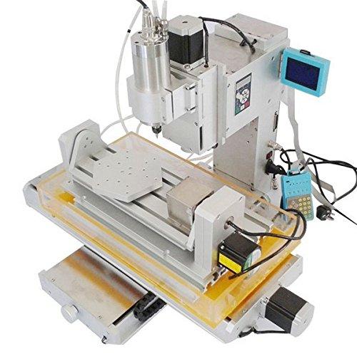 5 axis cnc machine - 2