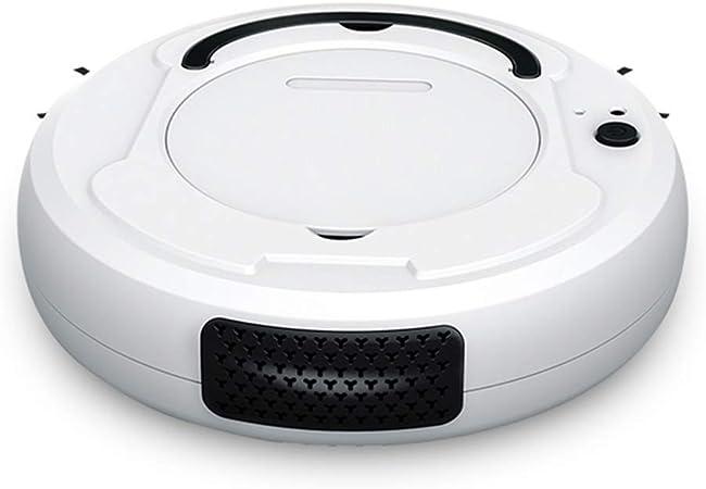 Aspirateur Robot silencieux, USB Charge 3 en 1 automatique