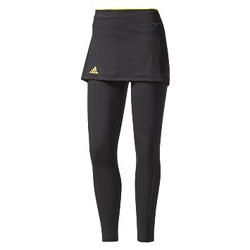 adidas US Series Falda Leggings, Negro: Amazon.es: Deportes y aire ...