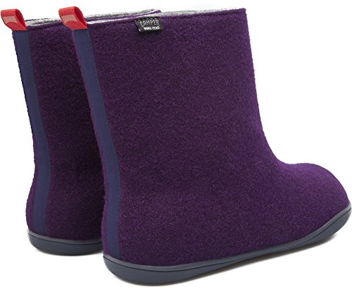 Camper Wabi 46646 001 Ankle boots Women. Official Online