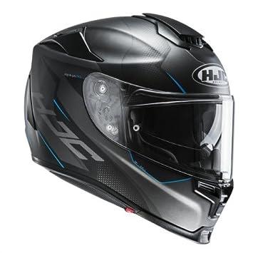 HJC 14357209 Casco de Moto, Gadivo, Talla L