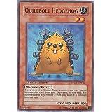 Legendary Collection 5D/'s Quillbolt Hedgehog LC5D-EN005