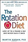 The Rotation Diet, Martin Katahn, 0393341313