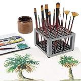 Creative Mark Brush Crate Multi Bin Paint Brush