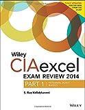Wiley CIAexcel Exam Review 2014: Part 1, InternalAudit Basics