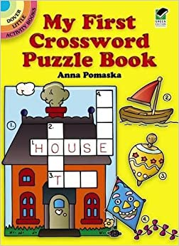 Descargar PDF Gratis My First Crossword Puzzle Book