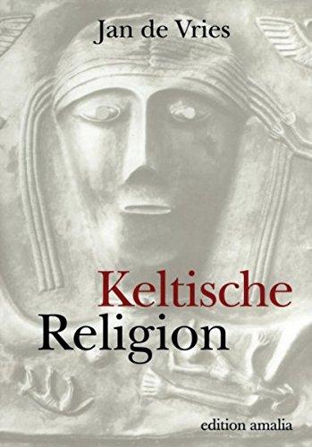 Keltische Religion