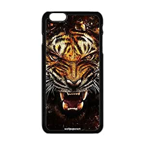 """Fierce tiger Phone Case for iPhone 6 Plus 5.5"""""""