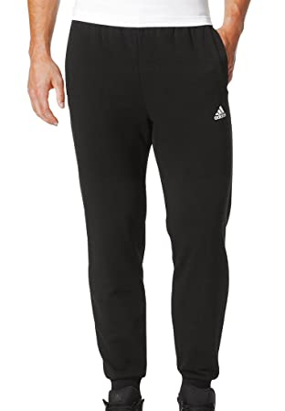 adidas Herren Essentials Tapered Pants French Terry Hose
