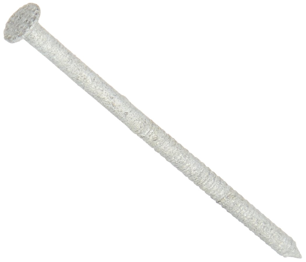 MAZE NAILS T447A530 Ring Shank Pressure Treated Wood Nail PTL 5 Pound 8D