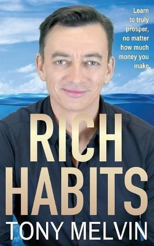 [B.e.s.t] Rich Habits - Hardcover<br />[Z.I.P]