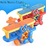 Baby Kids Electric Toy, 3D Light & Music - Best Reviews Guide