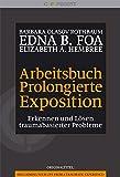 Arbeitsbuch Prolongierte Exposition: Erkennen und Lösen traumabasierter Probleme