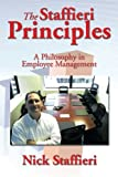 The Staffieri Principles, Nick Staffieri, 1493128892