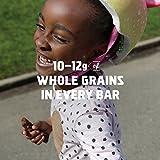 CLIF KID ZBAR - Organic Granola Bars - Iced Oatmeal
