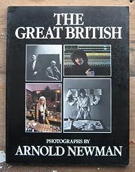 Great British: Photographs