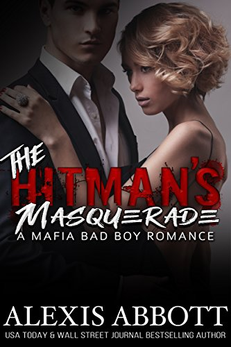 [The Hitman's Masquerade: A Mafia Bad Boy Romance] (Killer Ballerina Costume)