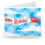 Happy Birthday (Banner) - Printable A...