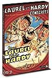 Laurel et hardy conscrit