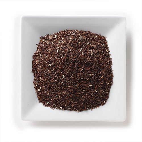 Mahamosa Chocolate Cream Truffle 2 oz - Rooibos Herbal Loose Leaf (Looseleaf) Tea Blend, Dessert Tea