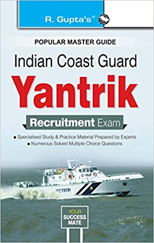 Join Indian Coast Guard Join India Navy