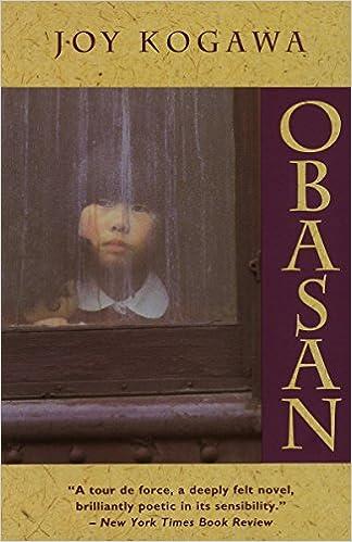 Image result for Obasan by Joy Kogawa