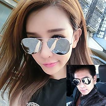 Gafas De Sol Mujeres Ins Versión Coreana De Las Gafas De Sol ...