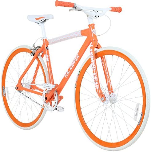 700 C se Bikes DC Fixie Singlespeed Fixed Gear Bike para mujer CA ...