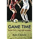 Game Time: Book Two of Girls of Summer (Volume 2)