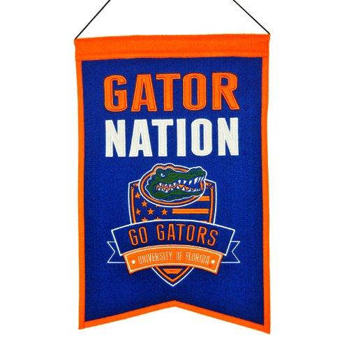 Florida Gators Winning Streak Blue