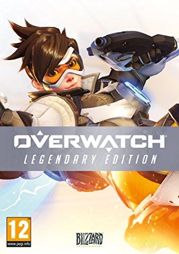 Overwatch Legendary Edition (PC CD) [Importación inglesa ...